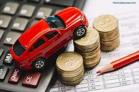 Bank car loans