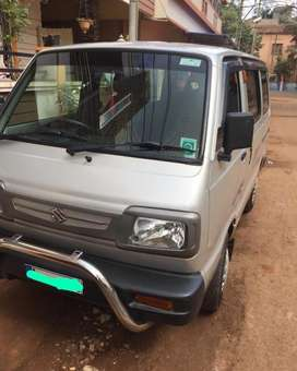 Maruti Suzuki Omni 2015 Petrol Well Maintained