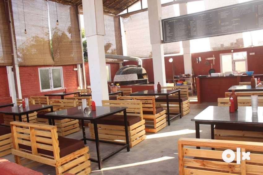 Restaurant For sale. Wood Fired Pizzeria 0