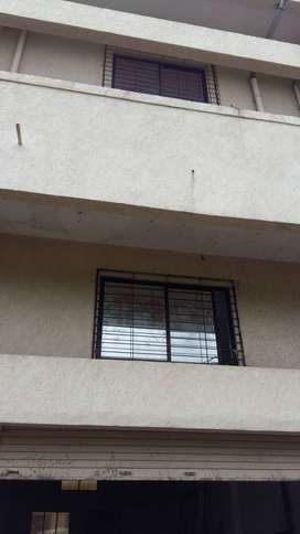 3200 sq. ft. Ind. Gala with O.C. on naigaon highway @ 5500 sq. ft. neg