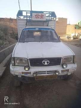 Tata pickup 207.