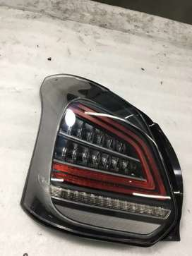 Swift 2018 led tail lights made in Taiwan