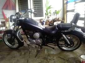 Kawasaki Binter mercy th 1984