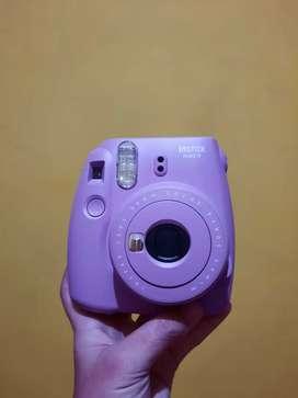 Kamera Instax Mini 9