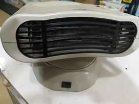 imported Electric fan  heater