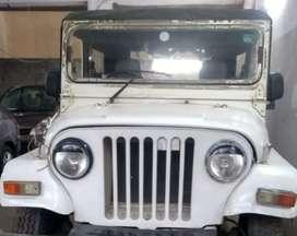 Mahindra Thar 2013 Diesel 67500 Km Driven