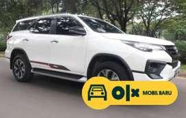 [Mobil Baru] Promo Toyota Fortuner Termurah Se-Jabodetabek