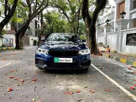 BMW 5 Series 530d, 2019, Diesel