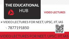 STUDY MATERIAL FOR NEET, IIT, UPSC, IAS