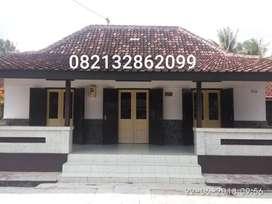 Rumah Murah Nyaman Asri dekat Jl Raya Magelang Jogja