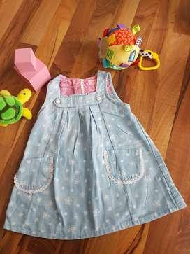 Dress Infine Size M