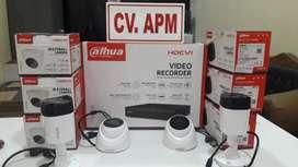 CCTV DAHUA,HIKVISION,SPC,HILOOK & CCTV SPS WIFI PLUS PASANG DI TEMPAT
