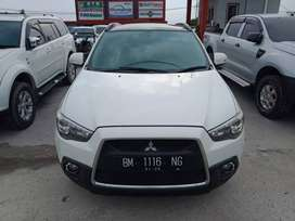 Outlander 2012 PX matic