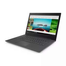 "Laptop Lenovo IP330-14IGM Intel N4000/4GB/HDD 1TB/14"" Inch/DVD/Win10"
