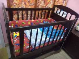 Baby Wooden Cots