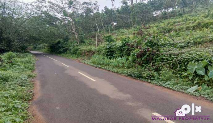 2.65 acre of land for sale
