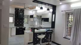 #fully furnishd luxury A/C 3bhk villas near theavakkal