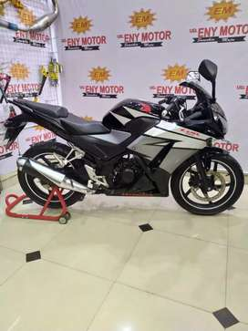 Honda CBR 150 old 2016 super cash/credit/TT