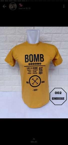 baju bombboogie