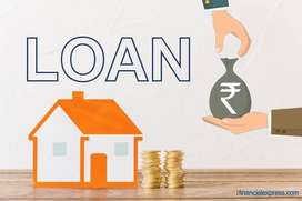 Loans for both salaried persons  and business men