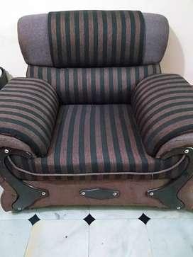 3+1+1Luxurious New Sofa