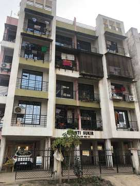 New 1BHK Flat Rent Sector No -21 Near Mind space Rilance Jio