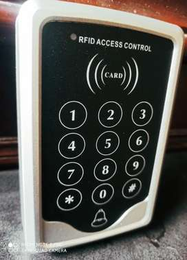 Access Control Device Standalone