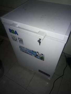 Freezer RSA mulus