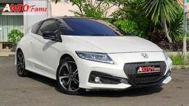 Honda All New CRZ Facelift Hybrid Technology ATPM NIK 2016 KM 28.000