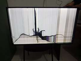 LG LED Television 43'