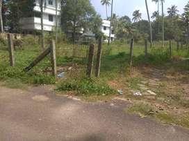 മാടക്കാൽ റോഡുഫ്രണ്ടേജ് 8 സെന്റ്