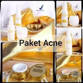 Paket Kecantikan Sultan Skin