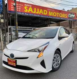 Toyota Prius S Package Fresh Import April 2020