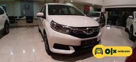 [Mobil Baru] Honda mobilio promo akhir tahun mulai DP 15JTan