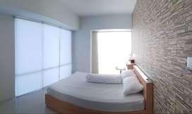 Best  2 Bedroom  Tamansari Mahogany Apartment