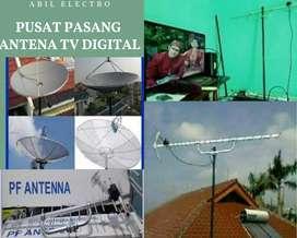 Gudang Jasa Pasang Baru Antena Tv Digital