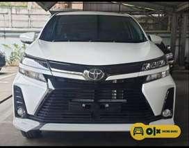 [Mobil Baru] Promo Toyota Avanza 2019 Jabodetabek Terlaris