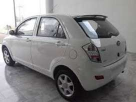Get your own car FAW V2 on easy monthly installment..