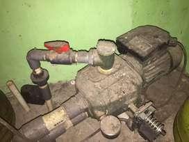 Tukang service pompa air
