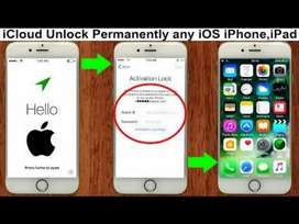 Unlock your iPhone any model