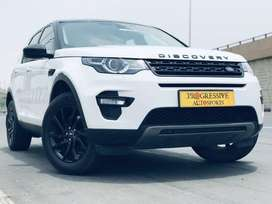 Land Rover Discovery Sport TD4 SE, 2017, Diesel