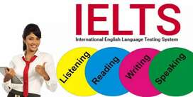 IELTS preparation And Tutions for std 10,12 English Subject