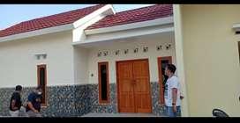 Rumah Siap Huni Manding Bantul Kota Strategis Murah