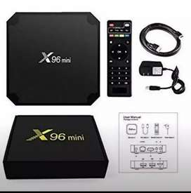 X96 TV Android device 2 gb/16 gb genuine