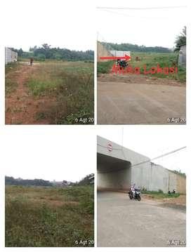 Kavling Industri Murah di Cikupa Tangerang