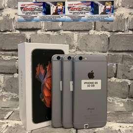 Iphone 6s 32Gb fullset no hf