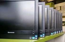 Lenovo All in One Desktop i3/4gb/500gb