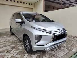 Mitsubishi Xpander Sport At 2017 Akhir Full Original Car