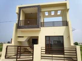 2Bhk Independent Kothi near Sunny Enclave Sector 124, Kharar