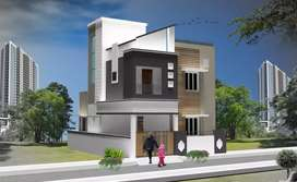 Selaiyur CMDA Approved Luxurious villas sale